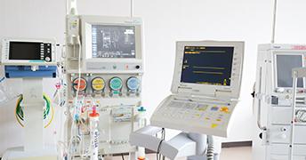 臨床工学実習室