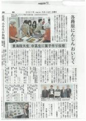 2021.5.19岐阜新聞 にんじん料理_page-0001