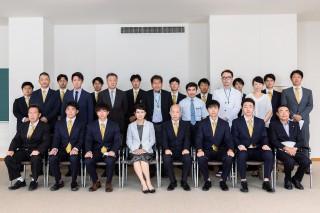 学生表彰15