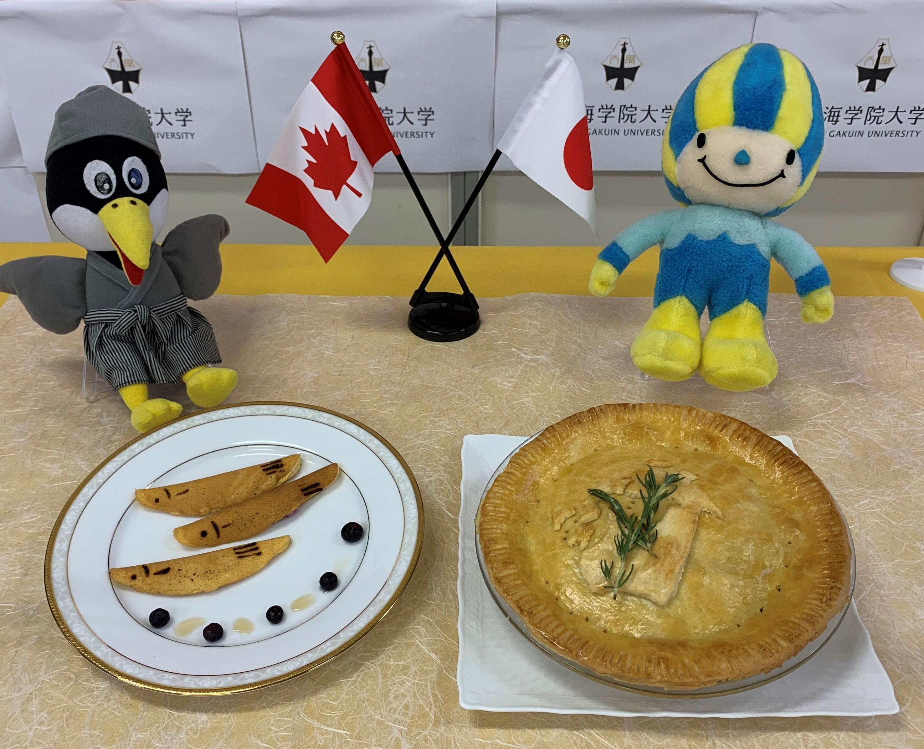 2021.5.21カナダ料理(レガシー企画)